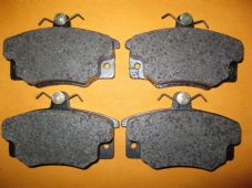 FIAT UNO 1.3 Turbo (83-90) FIAT UNO 1.4 Turbo (90-) NEW DISC BRAKE PADS - DB262